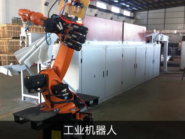 滚球app安卓版下载手机在线体彩应用于工业机器人行业
